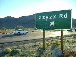 ZZyzc, CA