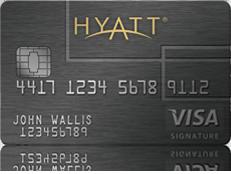 6-Hyatt Card