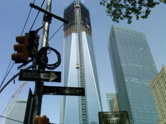 Freedom Tower (One World Trade Center)