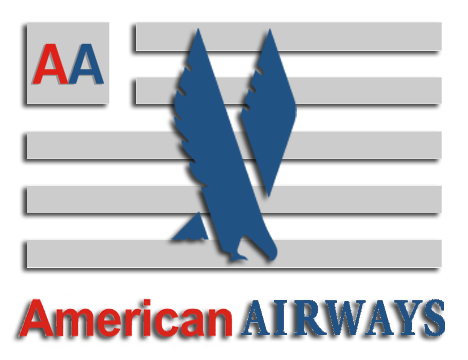 Another Possible American Airways Logo