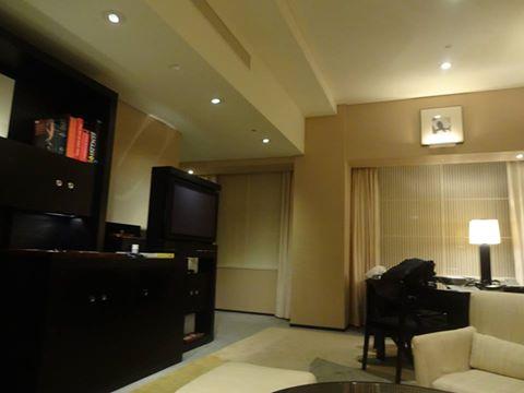 Park Hyatt Suite-1
